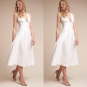 NWT BHLDN x Hitherto Shelby Dress